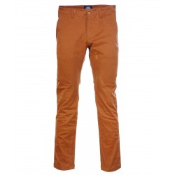 PANTALON DICKIES KERMAN - BROWN DUCK