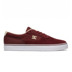 CHAUSSURE DC SWITCH S - MAROON