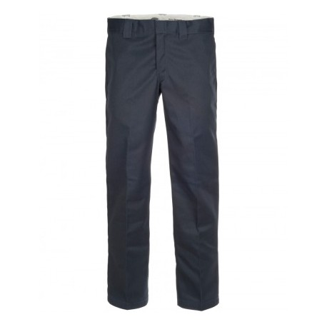 PANTALON DICKIES 873 WORK PANT - DARK NAVY