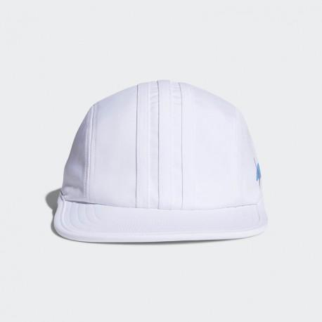 CASQUETTE ADIDAS HÉLAS FOUR-CAP - WHITE