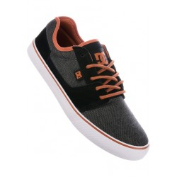 CHAUSSURE DC SHOES TONIK SE - BLACK/COOPER