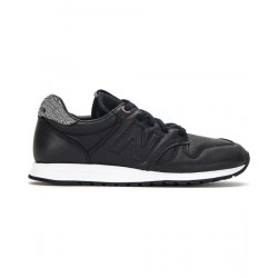 CHAUSSURES NEW BALANCE WL 520 GY - BLACK