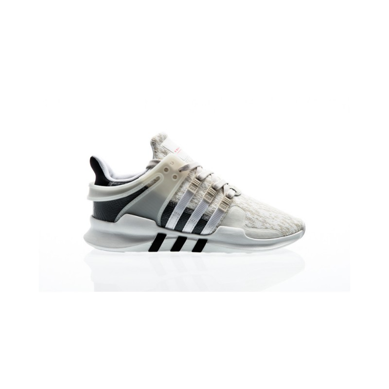 Chaussure White Adidas Adv Support Brown Femme Grey 9W2IDEHY