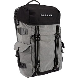 SAC A DOS BURTON ANNEX PACK 28L - GREY HEATHER