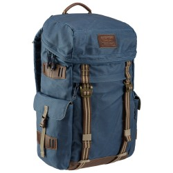 SAC A DOS BURTON ANNEX PACK 28L - MOOD INDIGO COATED
