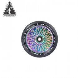 ROUE FASEN HYPNO 120MM - OFFSET OIL SLICK