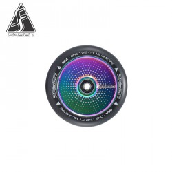 ROUE FASEN HYPNO 120MM - DOT OIL SLICK