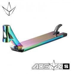 DECK BLUNT AOS V4 LTD - OIL SLICK