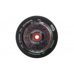 ROUE INFINITY MAYAN 110MM - NEOCHROME