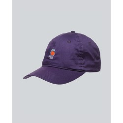 CASQUETTE ELEMENT FLUKY DAD - AURA PURPLE