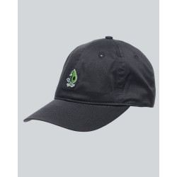 CASQUETTE ELEMENT FLUKY DAD - BLACK