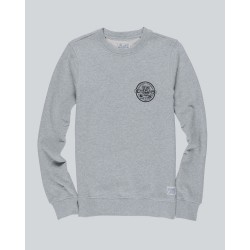 PULL ELEMENT ROAR N ROW - GREY HEATHER