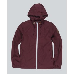 VESTE ELEMENT ALDER LIGHT - NAPA RED
