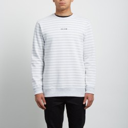 SWEAT VOLCOM WYLE CREW - CLOUD