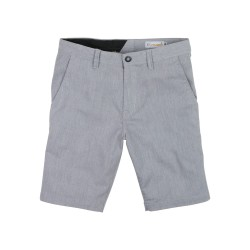 SHORT VOLCOM CHINO FRICKIN MODERN STRETCH - GREY