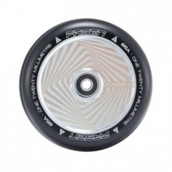 ROUE FASEN HYPNO 120MM - SQUARE CHROME