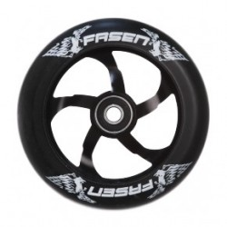 ROUE FASEN RAVEN 110MM - BLACK