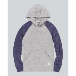 SWEAT ELEMENT MERIDIAN BLOCK - GREY HEATHER