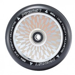 ROUE FASEN HYPNO OFFSET 120MM - CHROME