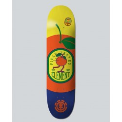 BOARD ELEMENT YAWYE ORANGE 8