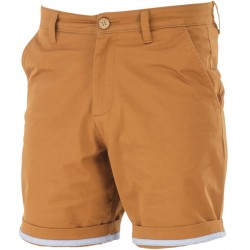 SHORT PICTURE ALDO - BROWN