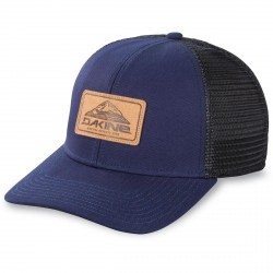 CASQUETTE DAKINE NORTHERN LIGHTS TRUCKER - MIDNIGHT BLACK