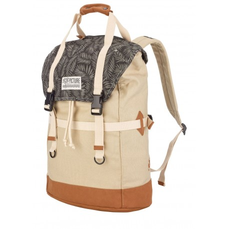 SAC PICTURE SOAVY 18L - LEAF