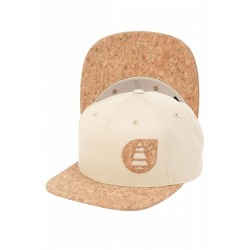 CASQUETTE PICTURE NARROW - SAND
