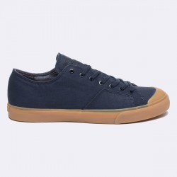CHAUSSURES ELEMENT SPIKE - NAVY / GUM