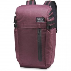 SAC A DOS TERMINAL 30L - PLUM SHADOW