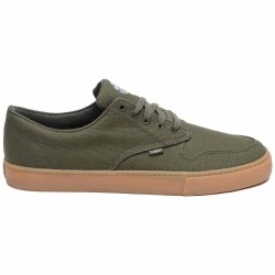 CHAUSSURES ELEMENT TOPAZ C3 - MOSS GREEN