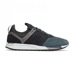 CHAUSSURE NEW BALANCE 247 - NAVY / ORION BLUE