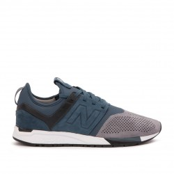 CHAUSSURE NEW BALANCE 247 - ORION BLUE / GREY