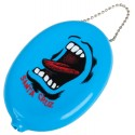 PORTE MONNAIE SANTA CRUZ SCREAMING COIN POUCH