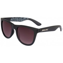 LUNETTES SANTA CRUZ GHOST LADY - BLACK