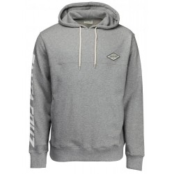 SWEAT SANTA CRUZ RIGHT HANDER - DARK HEATHER