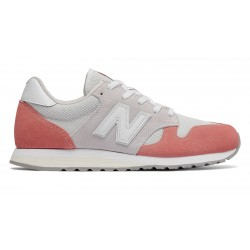 NEW BALANCE 520 70S RUNNING - DUSTED PEACH / WHITE