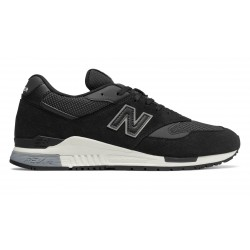 CHAUSSURE NEW BALANCE 840 - BLACK / PHANTOM