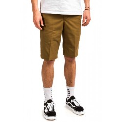 SHORT DICKIES INDUSTRIAL WORK SHORT - BROWN DUCK