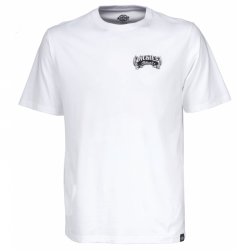 T-SHIRT DICKIES HEWITT - WHITE