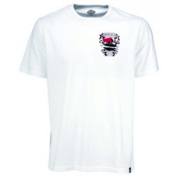 T-SHIRT DICKIES ORE CITY - WHITE