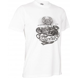T-SHIRT DICKIES DODSON - WHITE