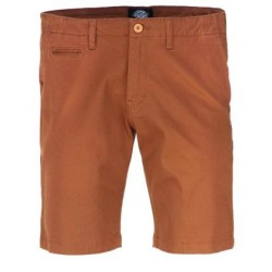 SHORT DICKIES PALM SPRINGS - BROWN DUCK