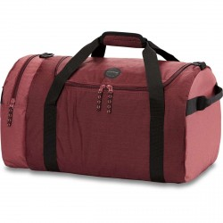 SAC DE VOYAGE DAKINE EQ BAG 74L - BURNT ROSE