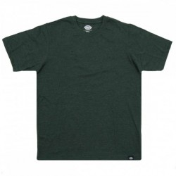 T-SHIRT DICKIES HASTINGS - GREEN