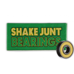 ROULEMENT SHAKE JUNT ABEC3 LOW RIDER