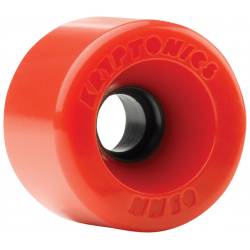 ROUES KRYPTONICS WHEELS STAR TRAC RED 65MM