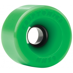 ROUES KRYPTONICS WHEELS STAR TRAC GREEN 65MM