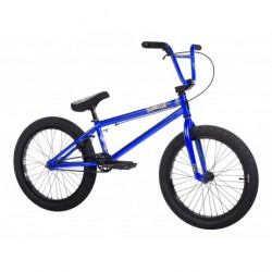 BMX SUBROSA 2018 ALTUS - SATIN ELECTRIC BLUE
