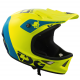 CASQUE TSG INTEGRAL SQUAD GRAPHIC DESIGN TRAP - ACID YELLOW